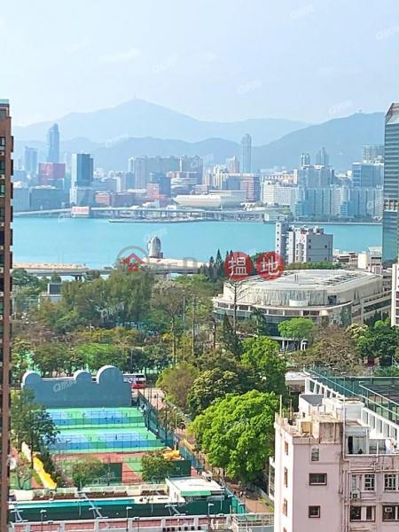 HK$ 32,000/ 月光明臺|灣仔區-有匙即睇,景觀開揚,豪宅地段,地標名廈,名校網光明臺租盤