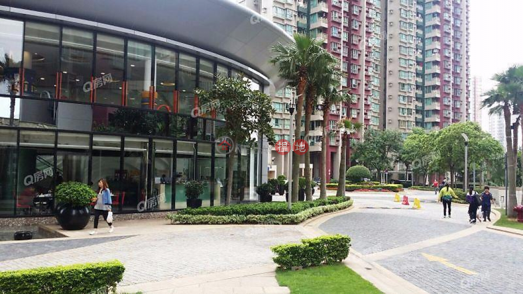 HK$ 7.5M | Yoho Town Phase 1 Block 9 Yuen Long | Yoho Town Phase 1 Block 9 | 2 bedroom Mid Floor Flat for Sale
