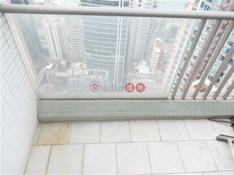 香港搵樓|租樓|二手盤|買樓| 搵地 | 住宅|出售樓盤-2房1廁,極高層,海景,星級會所《盈峰一號出售單位》