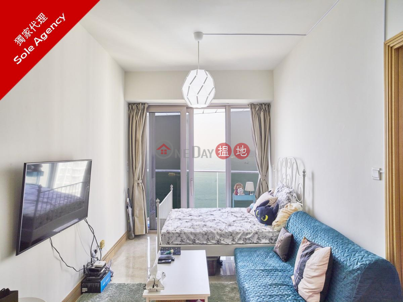1 Bed Flat for Sale in Kennedy Town, Cadogan 加多近山 Sales Listings | Western District (EVHK44255)