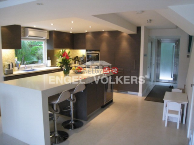 3 Bedroom Family Flat for Sale in Nam Pin Wai | House 12 Venice Villa 柏濤軒 洋房12 Sales Listings