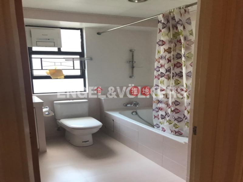 HK$ 55,000/ month | Robinson Heights Western District 3 Bedroom Family Flat for Rent in Mid Levels West