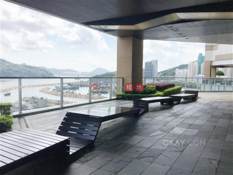 Lovely 2 bedroom on high floor with balcony   Rental   Tower 2 Grand Promenade 嘉亨灣 2座 Rental Listings