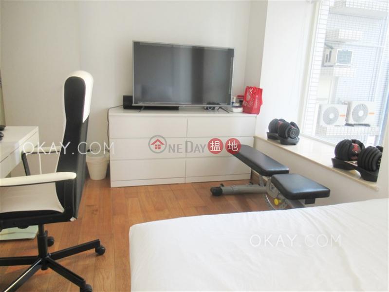 HK$ 36,000/ 月 聚賢居中區-3房1廁,星級會所,露台《聚賢居出租單位》