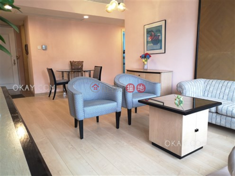 Elegant 1 bedroom on high floor | For Sale 1 Harbour Road | Wan Chai District Hong Kong | Sales, HK$ 20M