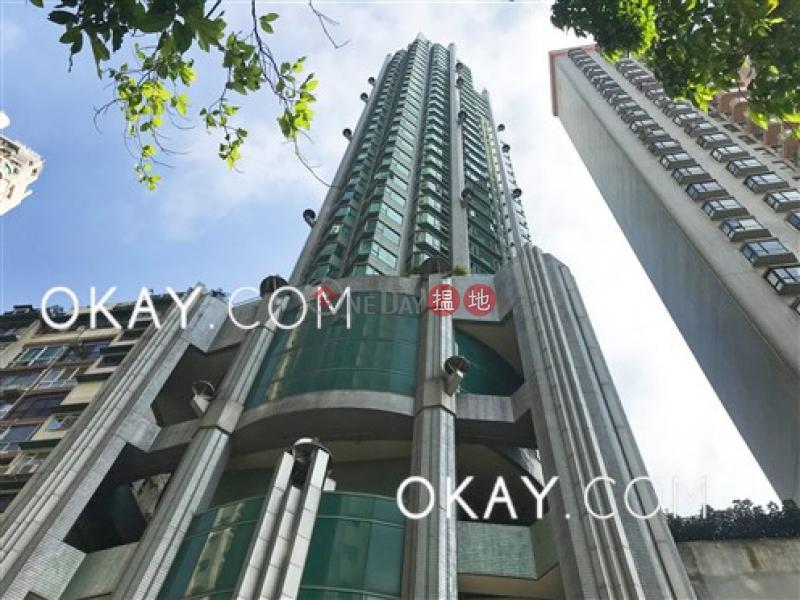 Popular 1 bedroom on high floor with parking | Rental | Y.I Y.I Rental Listings