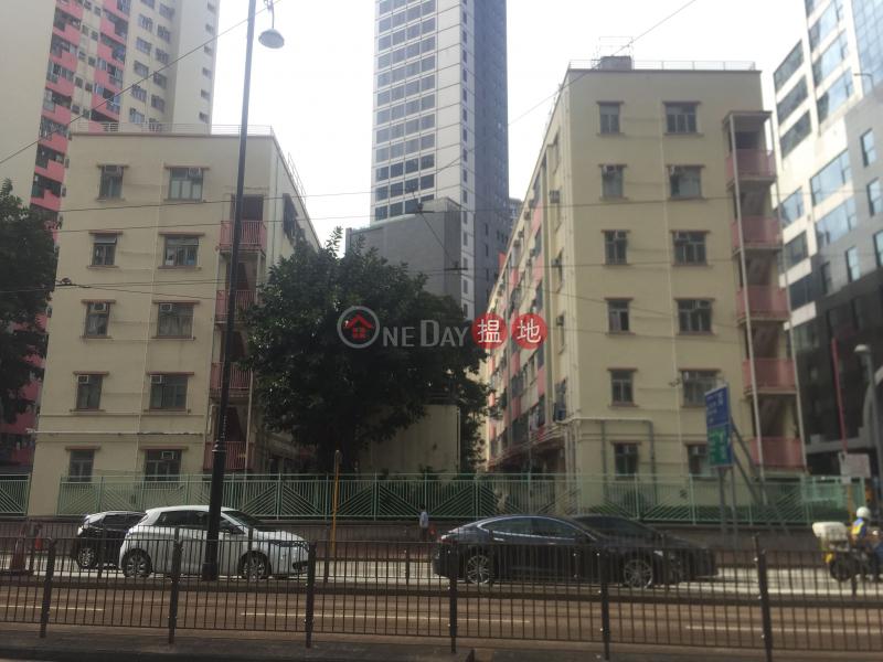 模範邨F座 (民樂樓) (Model Housing Estate Block F (Man Lok House)) 鰂魚涌 搵地(OneDay)(1)