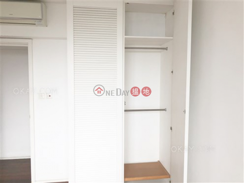 HK$ 78,000/ month | The Rozlyn Southern District | Efficient 4 bedroom with sea views, balcony | Rental