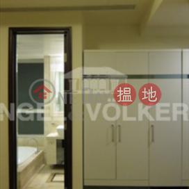 Expat Family Flat for Rent in Tai Hang|Wan Chai DistrictThe Legend Block 3-5(The Legend Block 3-5)Rental Listings (EVHK14722)_0
