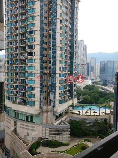 Property Search Hong Kong | OneDay | Residential | Rental Listings | High Place | Mid Floor Flat for Rent