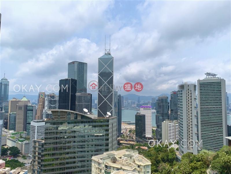 香港搵樓|租樓|二手盤|買樓| 搵地 | 住宅出租樓盤4房2廁,實用率高,露台《寶德臺出租單位》