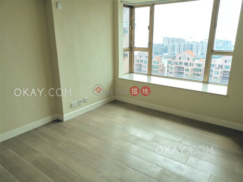 Lovely 3 bedroom with balcony & parking | Rental | 1 Castle Peak Road Castle Peak Bay | Tuen Mun Hong Kong, Rental | HK$ 28,700/ month