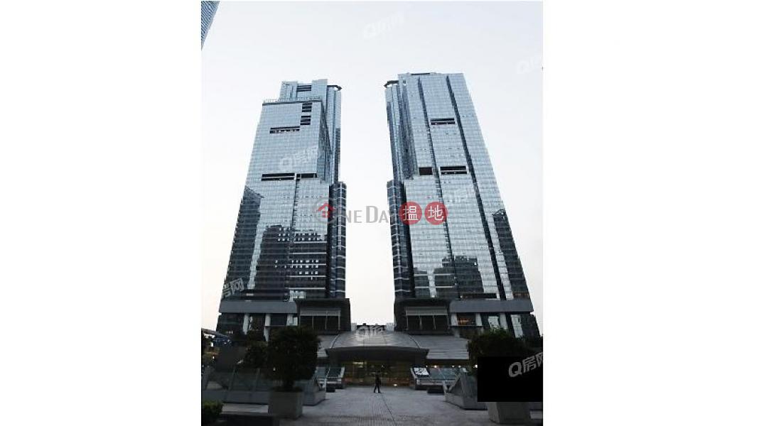 香港搵樓|租樓|二手盤|買樓| 搵地 | 住宅|出售樓盤-無敵景觀,開揚遠景,單邊海景,投資首選,連租約《天璽買賣盤》