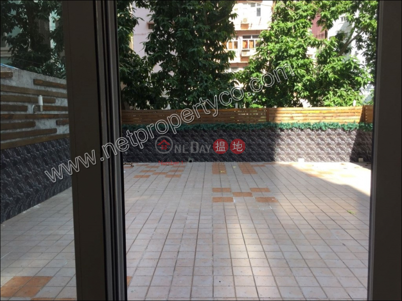 Property Search Hong Kong | OneDay | Residential, Sales Listings, Nice Apartment with Spacious Terrace for Sale with Lease