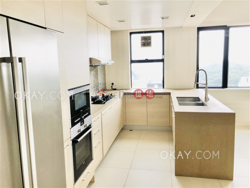 Property Search Hong Kong | OneDay | Residential, Rental Listings Elegant house with terrace & parking | Rental
