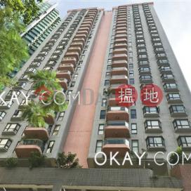 Popular 3 bedroom on high floor | Rental|Wan Chai DistrictJolly Villa(Jolly Villa)Rental Listings (OKAY-R36915)_3