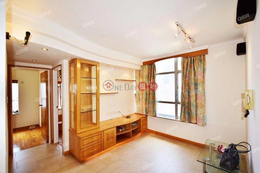 Property Search Hong Kong | OneDay | Residential, Rental Listings Academic Terrace Block 1 | 2 bedroom High Floor Flat for Rent