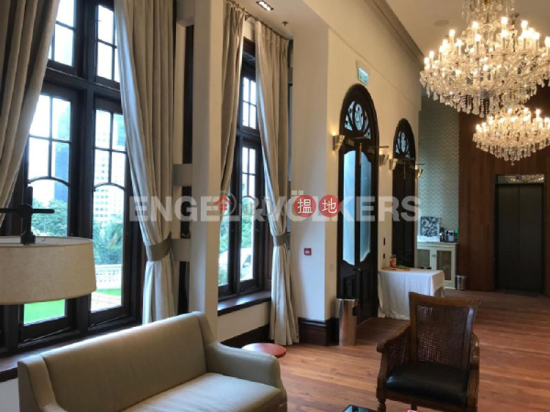 Property Search Hong Kong | OneDay | Residential | Rental Listings | Studio Flat for Rent in Mid-Levels East