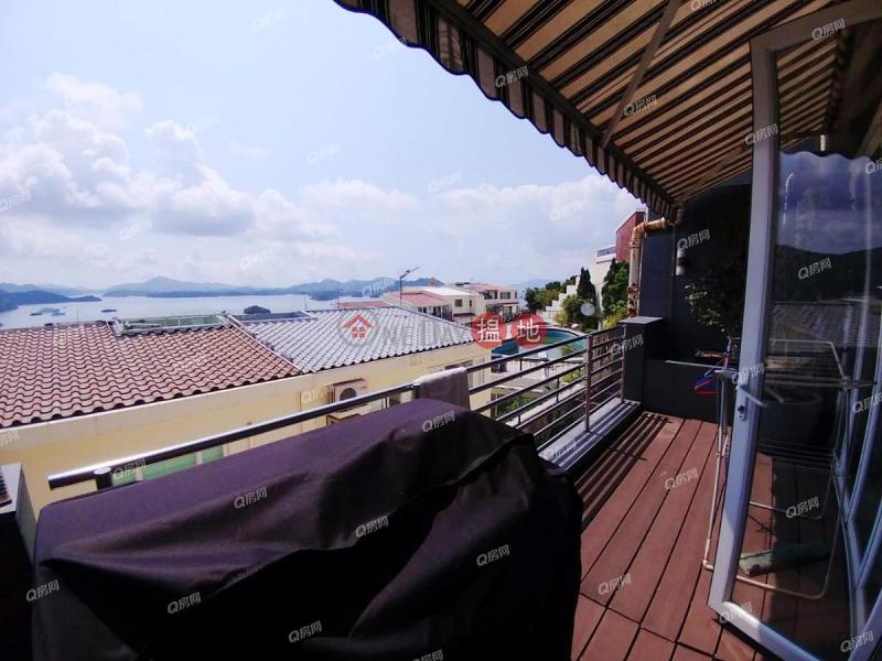 香港搵樓|租樓|二手盤|買樓| 搵地 | 住宅出售樓盤-品味靚裝 近市全海景屋仔《樂居8座買賣盤》