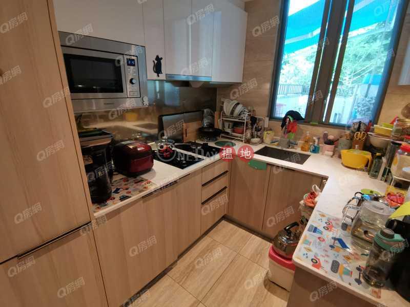 香港搵樓|租樓|二手盤|買樓| 搵地 | 住宅出售樓盤-西貢地標屋苑 , 連花園特式單位逸瓏園5座買賣盤