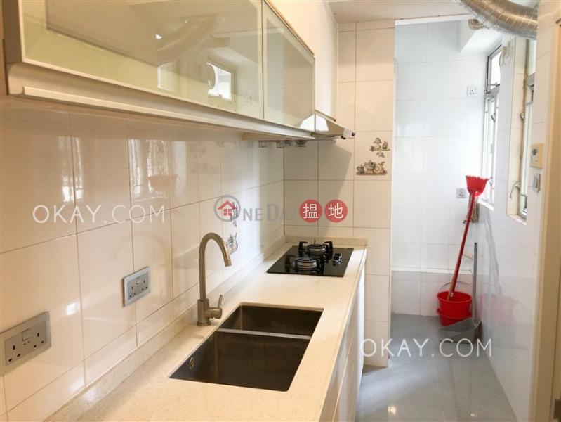 Tasteful 4 bedroom with balcony & parking | Rental | 4D-4E Shiu Fai Terrace | Wan Chai District | Hong Kong | Rental, HK$ 42,000/ month