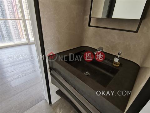 Practical 1 bedroom with balcony | Rental|28 Aberdeen Street(28 Aberdeen Street)Rental Listings (OKAY-R320341)_0