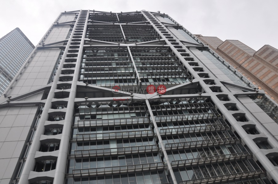 HSBC Main Building (HSBC Main Building) Central|搵地(OneDay)(3)