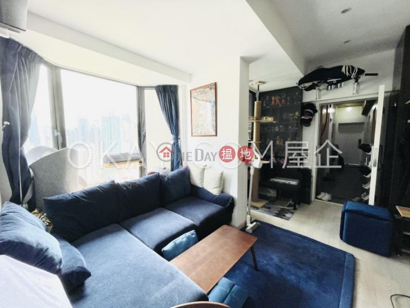 Popular 1 bedroom in Mid-levels West | Rental, 38 Bonham Road | Western District | Hong Kong, Rental HK$ 26,000/ month