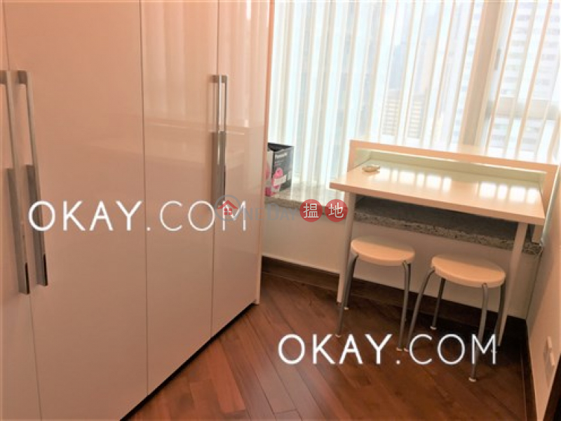 HK$ 43,000/ month The Avenue Tower 1 | Wan Chai District | Elegant 1 bedroom on high floor with balcony | Rental