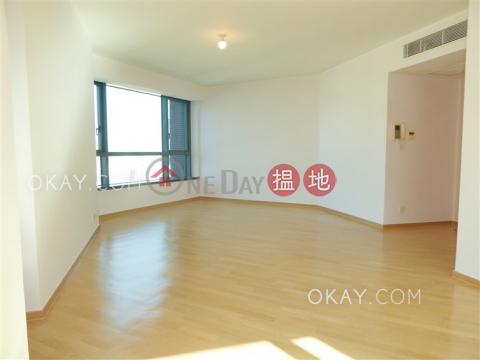 Tasteful 3 bedroom in Mid-levels West | Rental|80 Robinson Road(80 Robinson Road)Rental Listings (OKAY-R2312)_0