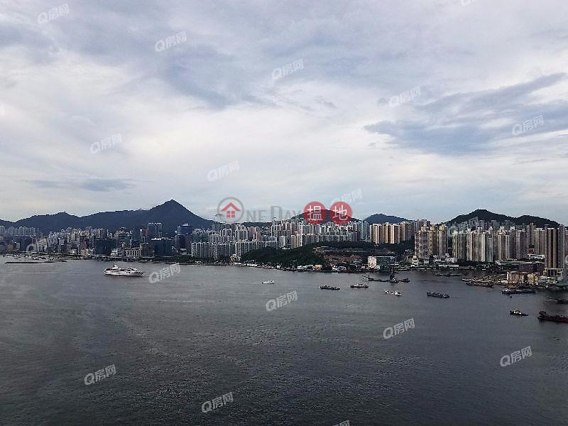 海景,豪宅入門,全城至抵《嘉亨灣 6座租盤》|38太康街 | 東區香港|出租-HK$ 39,500/ 月