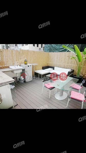 HK$ 21,000/ month, 7-13 Elgin Street | Central District, 7-13 Elgin Street | Flat for Rent