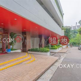 Rare 2 bedroom on high floor with balcony & parking | Rental|South Bay Towers(South Bay Towers)Rental Listings (OKAY-R11940)_0