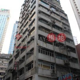 Wing Tat Commercial Building|永達商業大廈