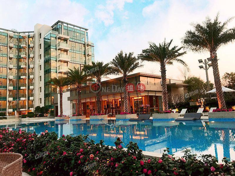 HK$ 27,500/ 月逸瓏園2座-西貢-環境清靜,內園靚景,新樓靚裝《逸瓏園2座租盤》