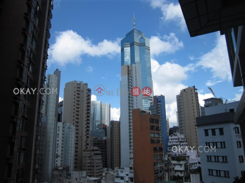 香港搵樓|租樓|二手盤|買樓| 搵地 | 住宅|出租樓盤-3房2廁,星級會所,露台聚賢居出租單位