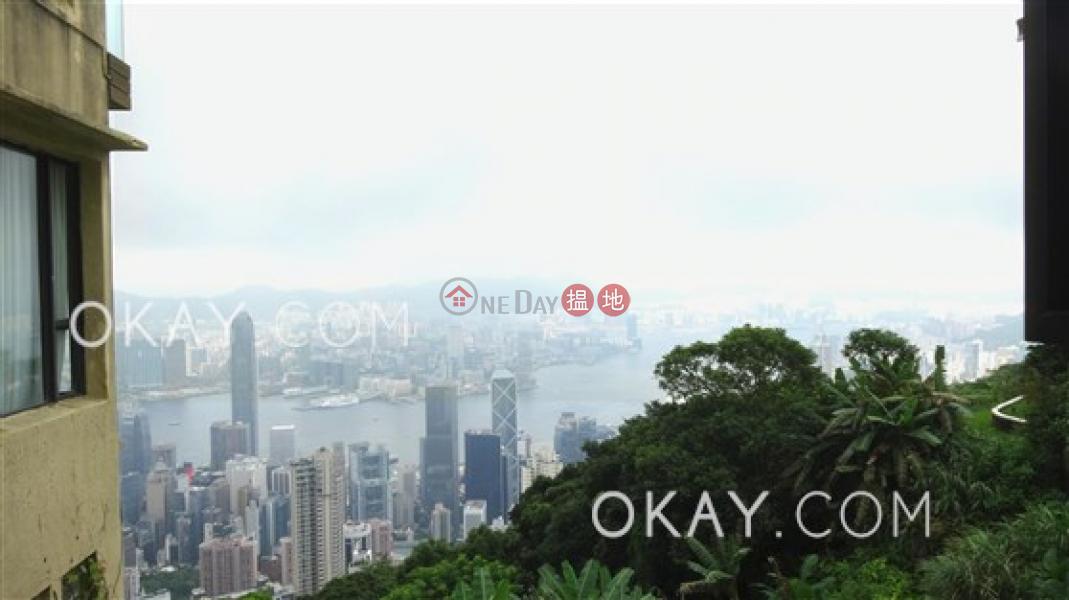 2房2廁,實用率高,連車位《Cragside Mansion出售單位》23種植道 | 中區香港-出售|HK$ 1.2億