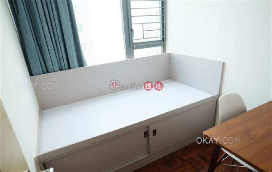 Property Search Hong Kong | OneDay | Residential | Rental Listings Generous 3 bedroom on high floor with balcony | Rental