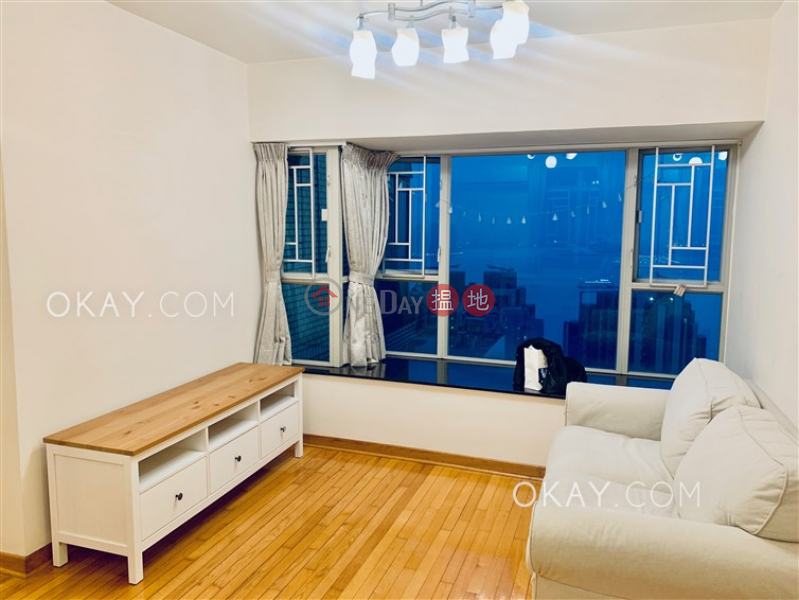 HK$ 36,000/ month | Island Place Eastern District | Tasteful 2 bedroom on high floor with sea views | Rental
