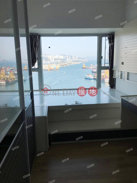 Grand Waterfront | 1 bedroom Low Floor Flat for Sale 38 San Ma Tau Street | Kowloon City Hong Kong | Sales HK$ 8.8M