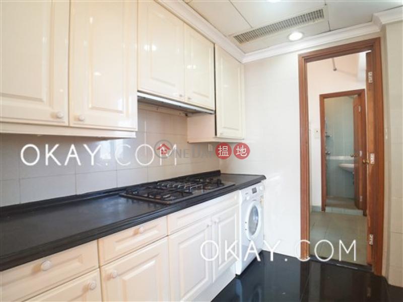 Stylish 3 bedroom on high floor | Rental, Valverde 蔚皇居 Rental Listings | Central District (OKAY-R21457)