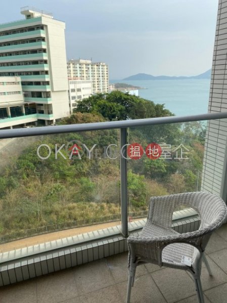 Unique 3 bedroom with sea views, balcony | For Sale | 68 Bel-air Ave | Southern District Hong Kong Sales | HK$ 37M