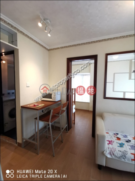 Fully Furnished Apartment in Wanchai For Rent | Richland Court 匯源閣 Rental Listings