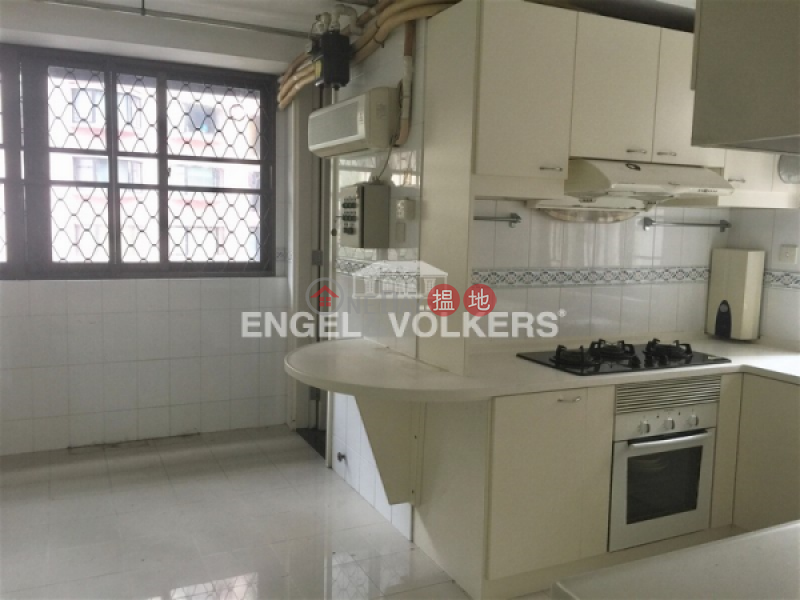 4 Bedroom Luxury Flat for Rent in Central Mid Levels | Silvercrest 聚安樓 Rental Listings