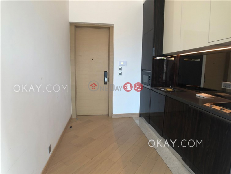 HK$ 33,000/ month | Jones Hive | Wan Chai District | Nicely kept 2 bedroom on high floor with balcony | Rental