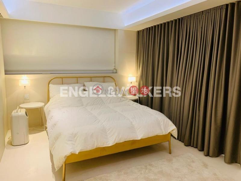 HK$ 85,000/ 月-永康大廈中區中半山兩房一廳筍盤出租|住宅單位