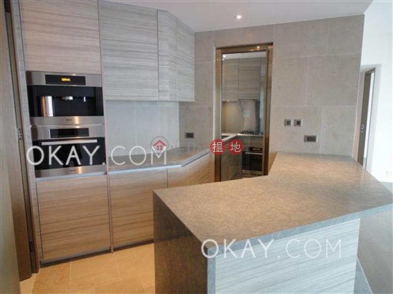 3房2廁,極高層,海景,星級會所《蔚然出租單位》|蔚然(Azura)出租樓盤 (OKAY-R84586)