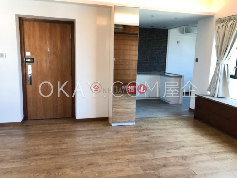 Lovely 1 bedroom on high floor | Rental | 109 Caroline Hill Road | Wan Chai District | Hong Kong, Rental HK$ 32,000/ month