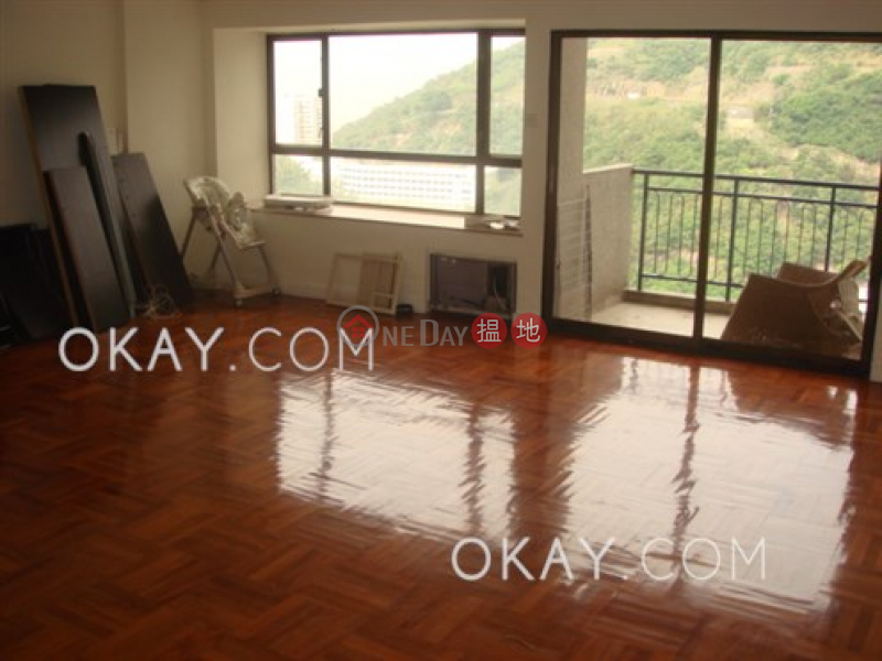 HK$ 51,500/ 月域多利花園1座西區 3房2廁,可養寵物,連車位,露台《域多利花園1座出租單位》