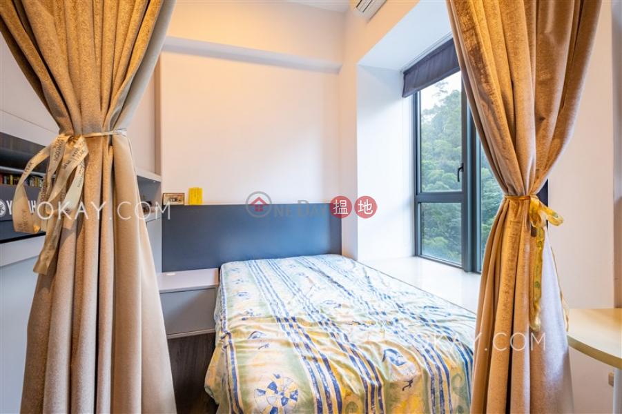 Elegant 2 bedroom with balcony | For Sale | Tower 5 Aria Kowloon Peak 峻弦 5座 Sales Listings
